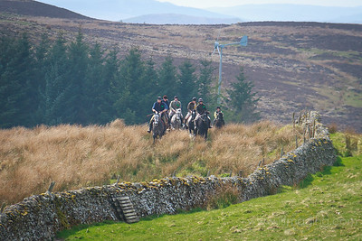 Hawick Sponsored Ride, 2017