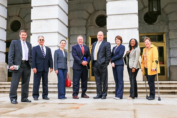 2016 March- NCPTA Legislative Trip to Washington, D.C.