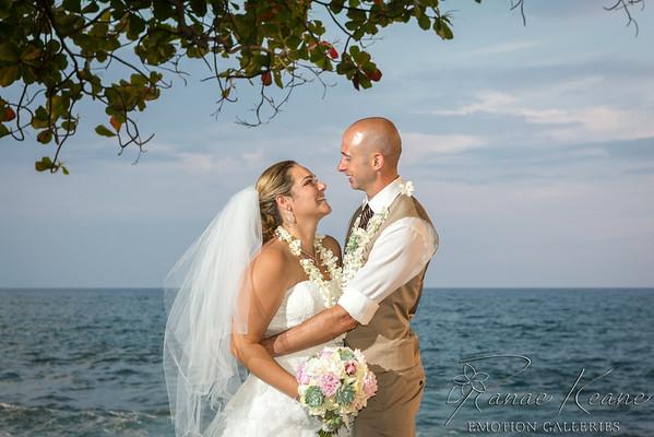 140730 Melissa Rhodes & Ian Armstrong