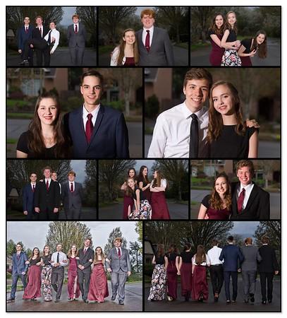 2018 Mormon Prom
