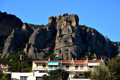 Agios Stefanos Nunnery