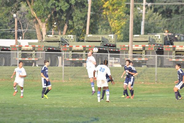 M Soccer Sept 17th