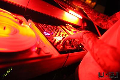 Memo RX & DJ Schoeny @ U31 11-25-09