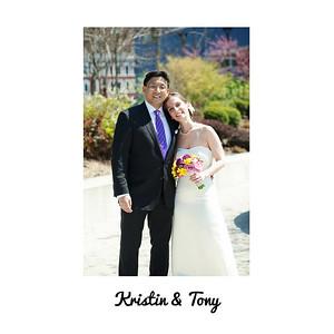 Kristin & Tony's Album