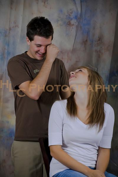 Will & Corinne