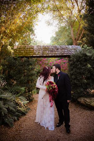 Past Weddings