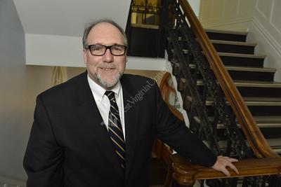 31653 Greg Dunaway Eberly Dean Portrait