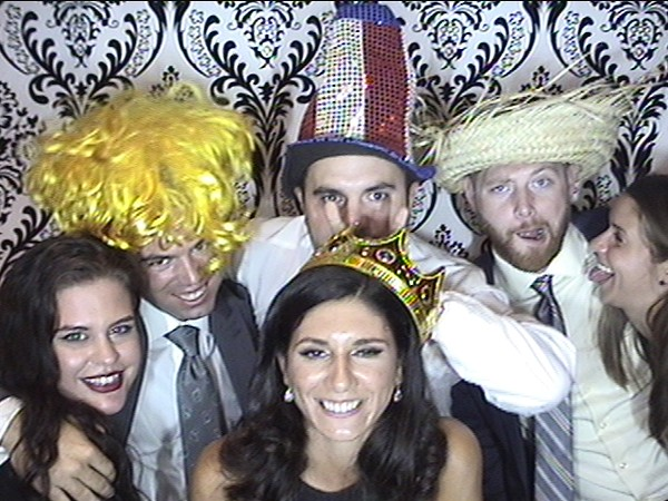 9.27.15 Christopher & Rosa Engagement Party