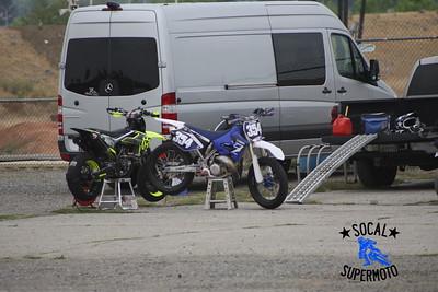 Babes Ride Supermoto 5/19/18