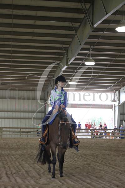 Western Horsemanship 6 - 9