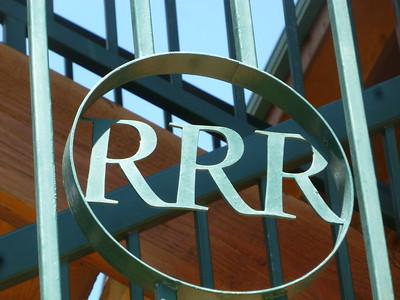 RRR Outside
