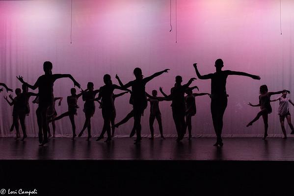 LRHS Dance Concert 121615