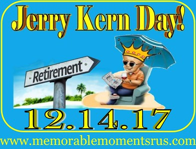 Jerry Kern Day