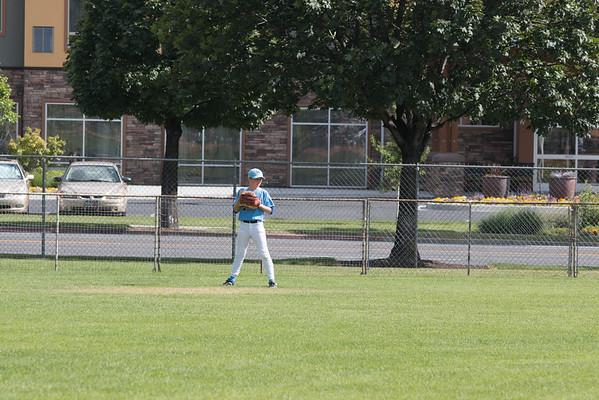 WJ Baseball 2015