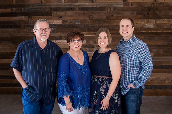The Brackett Family
