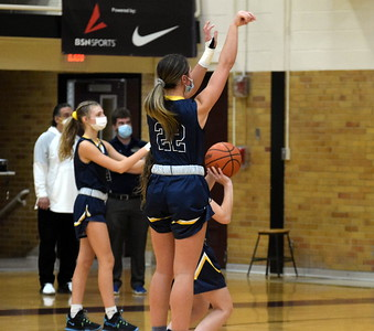 HS Sports - Trenton vs. Riverview Girls Basketball