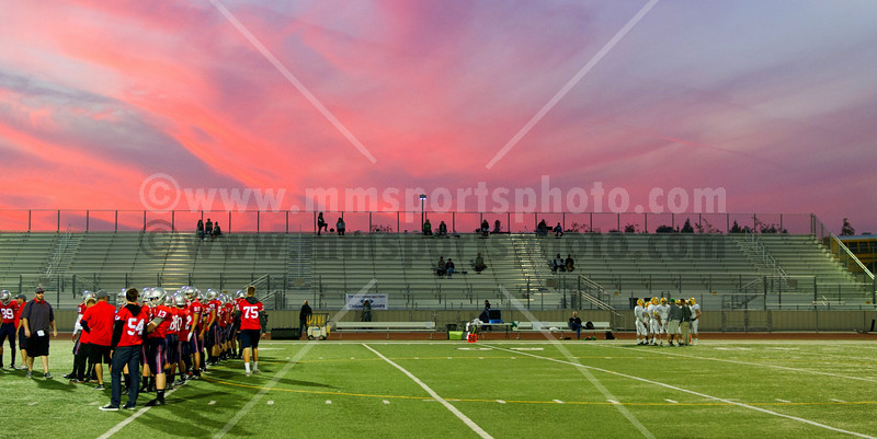 10-25-15 YLHS vs Kennedy (Homecoming)