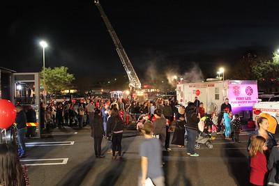 East Bergen Fire Prevention Night 10-6-15