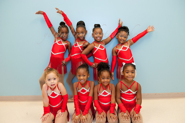 Rhythm Nation Dance Academy