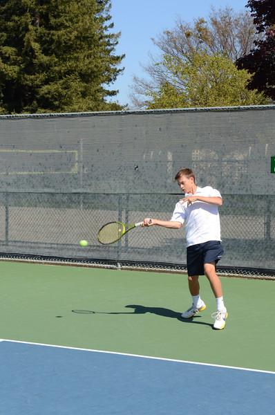 Menlo Boys Tennis 2014 - Frosh 1 - 4.jpg