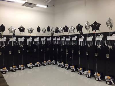 BL Playoffs Preparations (11/10/2015)