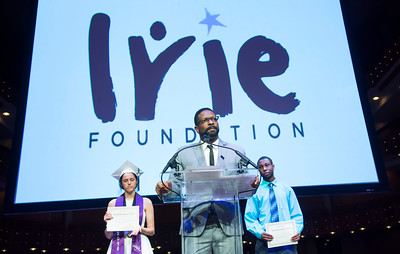 Irie Foundation Awards & Toyota Pictures