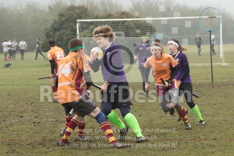 154 - British Quidditch Cup