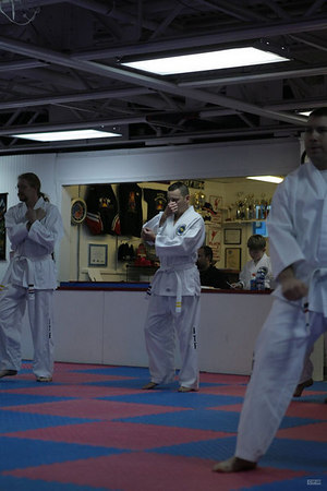 Midnight Sun Martial Arts Academy