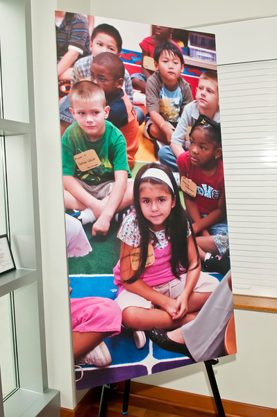 Foundation For The Carolinas Project LIFT Receptions @ The Gantt Center 3-30-11 by Jon Strayhorn