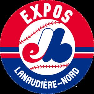 Baseball Expos Lanaudiere-Nord