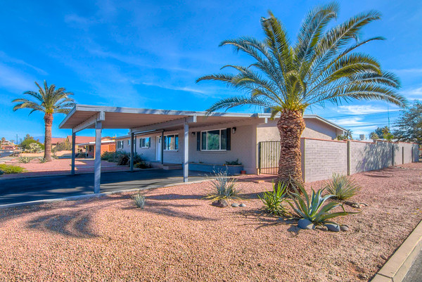 For Sale 5302 E. Baker St., Tucson, AZ 85711