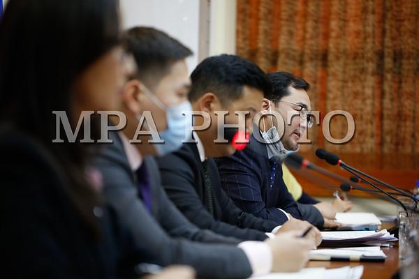 Монголбанк мэдээлэл хийлээ
