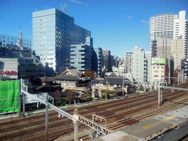 2012-11-27 - 1 - Tokyo-Osaka