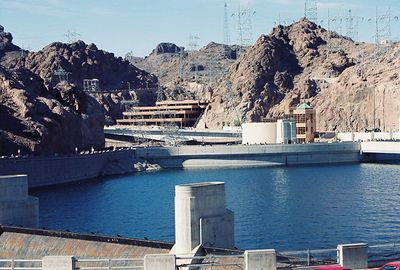 Arizona: Trips