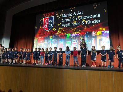 PK & Kinder VAPA Presentations