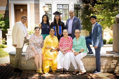 Maya_Graduation