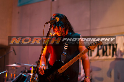 8/17/2012 Theatre of Pain at Jones Beach Band Shell