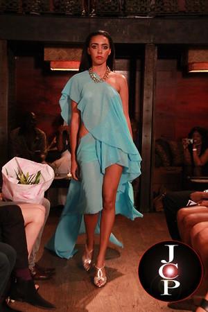 Marco Hall's 2014 LOLA Fashion Show