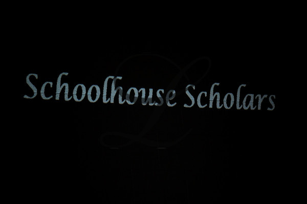 Schoolhouse Scholars at Sts.P&P 2013
