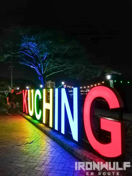 Kuching City Huawei