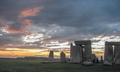 England, 2009