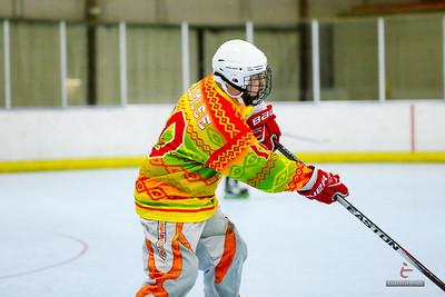 2015 Caliente Hockey