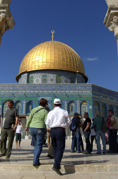 38-Dome of the Rock