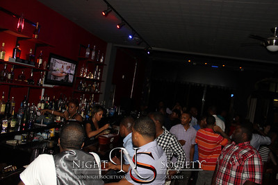 Fresh in The City at The City Ultra Lounge 06-03-11
