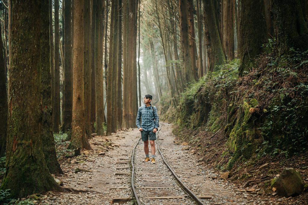 特富野古道健行紀錄與拍攝建議 by 旅行攝影師張威廉 Wilhelm Chang