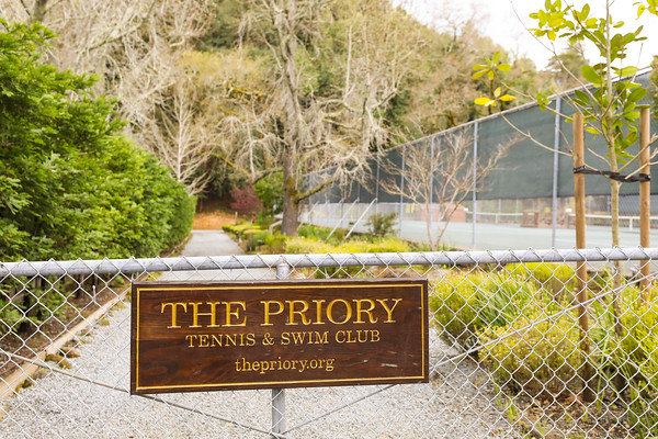 Kentfield - Priory Tennis Club