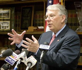 2008 - Congressman Don Manzullo 5-4