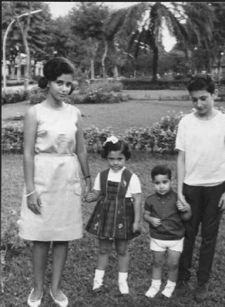 Nucha Barata, Isabel Reis, Manel Vasco Paulo e Pipas Bastos