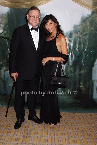 Dan Rosenblum, Sheila Rosenblum photo by Rob Rich © 2008 robwayne1@aol.com 516-676-3939