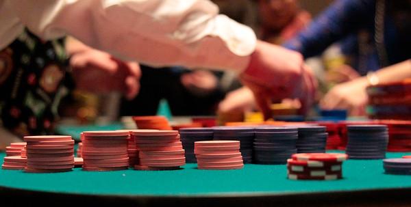 2015 ATO Casino Night